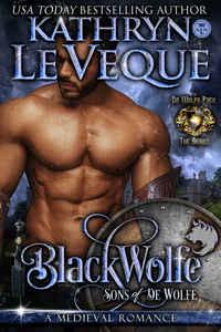 BLACKWOLFE