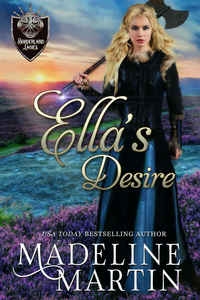 Ella's Desire