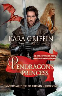 Pendragon's Princess