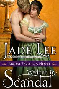 Wedded In Scandal