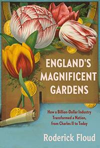 England's Magnificent Gardens