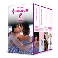 Harlequin E Contemporary Romance Box Set Volume 1