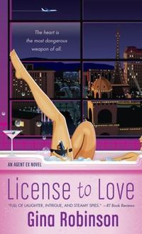 LICENSE TO LOVE