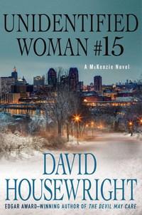 Unidentified Woman #15