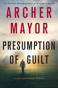 Persumption of Guilt
