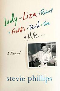 Judy & Liza & Robert & Freddie & David & Sue & Me...