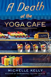 A Death at the Yoga Caf