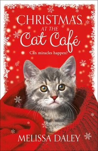 Christmas at the Cat Caf�