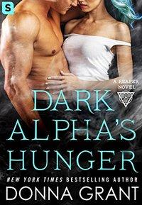 Dark Alpha Hunger
