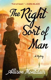 The Right Sort of Man