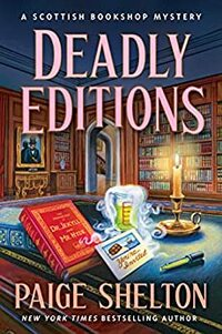 Deadly Editions