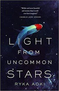 Light From Uncommon Stars