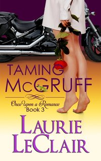 Taming McGruff