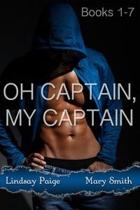 Oh Captain, My Captain Series