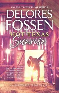 Hot Texas Sunrise