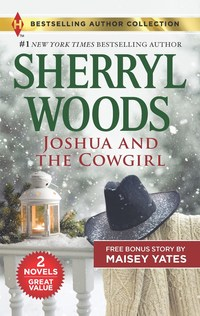 Joshua and the Cowgirl & Seduce Me, Cowboy