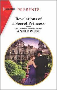 Revelations of a Secret Princess