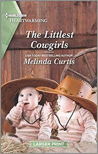 The Littlest Cowgirls