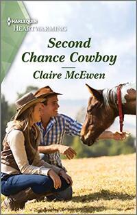 Second Chance Cowboy