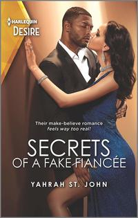 Secrets of a Fake Fiancee