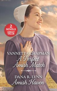 A Perfect Amish Match and Amish Haven