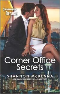 Corner Office Secrets