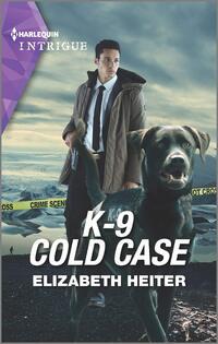 K-9 Cold Case