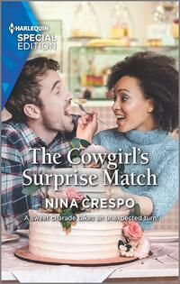 The Cowgirl's Surprise Match