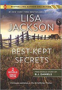 Best-Kept Secrets & Second Chance Cowboy
