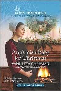 An Amish Baby for Christmas