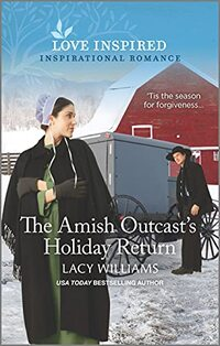 The Amish Outcast's Holiday Return