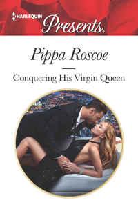 Conquering His Virgin Queen