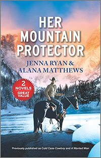 Her Mountain Protector