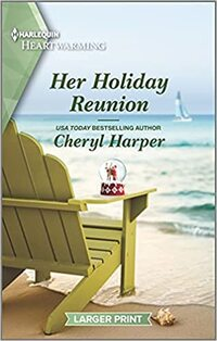Her Holiday Reunion: A Clean Romance