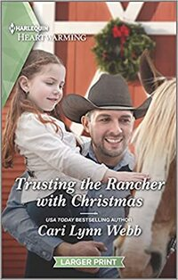 Trusting the Rancher with Christmas