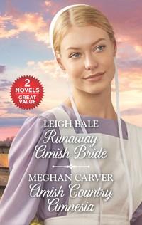 Runaway Amish Bride and Amish Country Amnesia