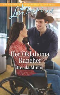 Her Oklahoma Rancher