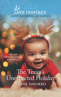 The Texan's Unexpected Holiday