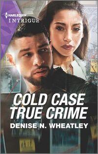 Cold Case True Crime