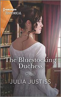 The Blue Stocking Duchess