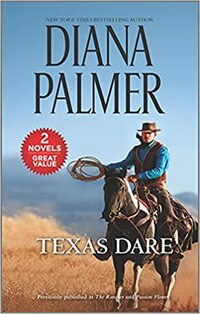 Diana Palmer 2in1 Anthology
