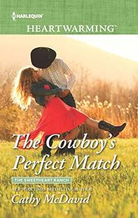 The Cowboy's Perfect Match