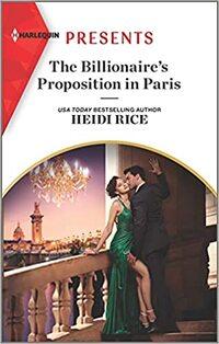 The Billionaire's Proposition in Paris