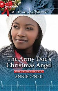The Army Doc's Christmas Angel