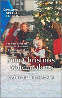 Four Christmas Matchmakers