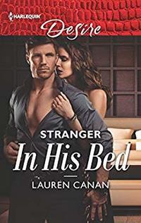 Stranger in His Bed