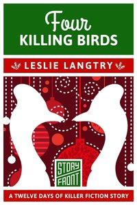 FOUR KILLING BIRDS