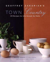 Geoffrey Zakarian's Town/Country