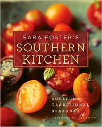 Sara Foster's Southern Kitchen by Lee Smith