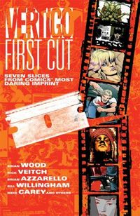 Vertigo First Cut